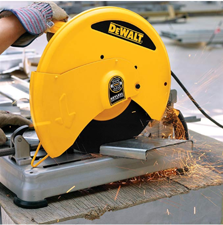 What is a Chop Saw