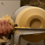 How to Turn Bowls On A Wood Lathe