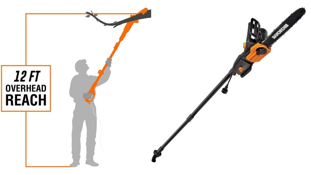 Best Corded Pole Saw