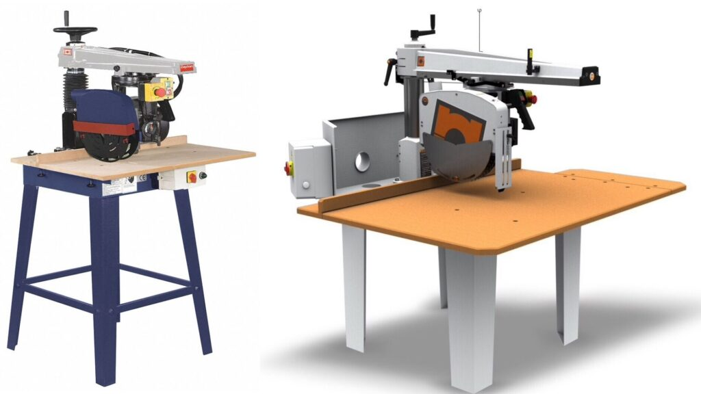 Are Radial Arm Saws Dangerous