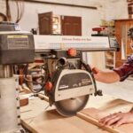 What is a Radial Arm Saw